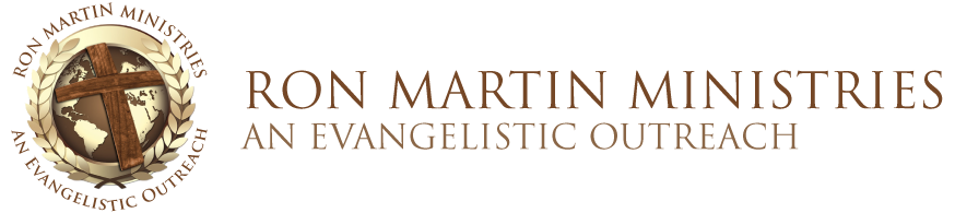 Ron Martin Ministries