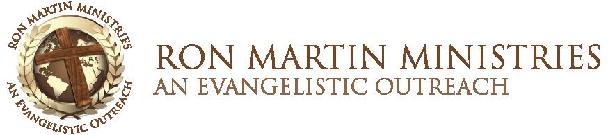 Ron Martin Ministries